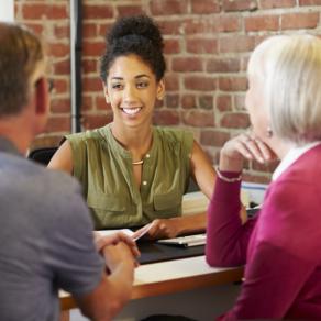 Image of Financial Advisor