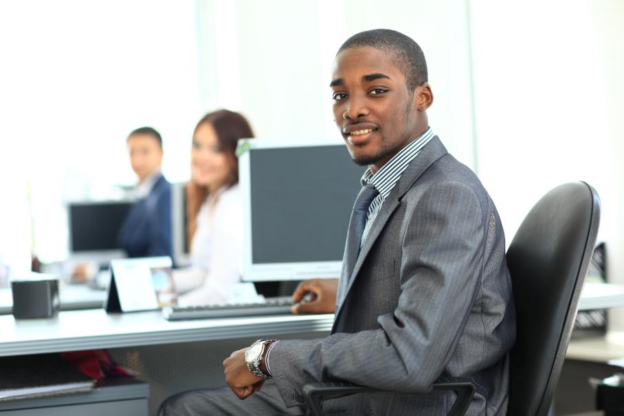 Image of Credit Associate