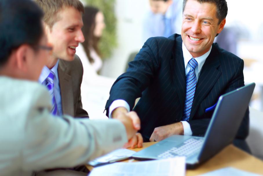 Relationship  Manager Smaller