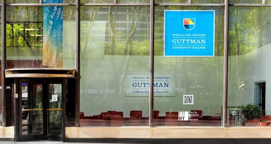 Guttman College