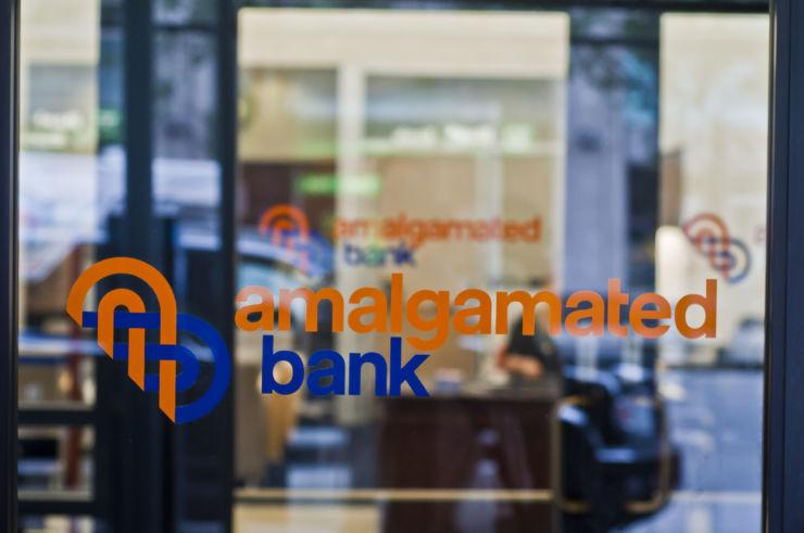 Amalgamated Bank Page